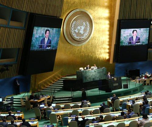 UN condemns U.S. embargo of Cuba