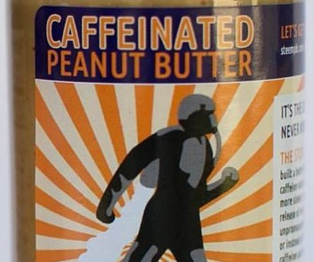 Senator calls for FDA probe into caffeinated peanut butter