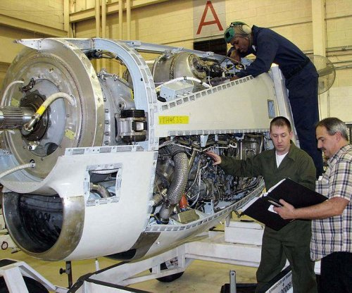 StandardAero to upgrade engines on C-130H aircraft