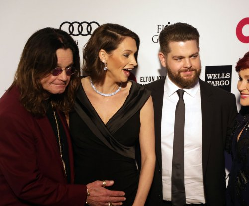 Jack and Ozzy Osbourne to star in 10-episode travel series for History channel