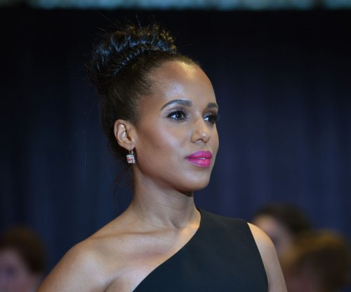Kerry Washington was fired from previous TV pilots for not being 'urban' enough