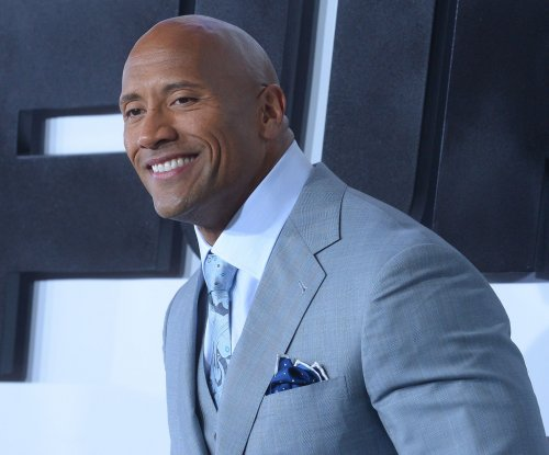 Dwayne Johnson on 'Fast 8' rant: 'Conflict can be a good thing'
