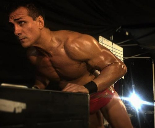 Alberto Del Rio granted release from WWE
