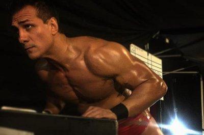 Alberto Del Rio granted release from WWE