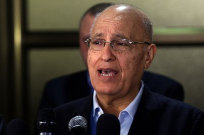 Ex-negotiator Nabil Shaath: Palestinians should wake up from 'peace dreams'