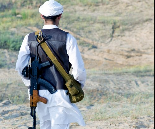 Taliban pledge protection for Afghan gas pipeline