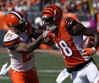 Fantasy Football: Cincinnati Bengals WR A.J. Green officially ruled out