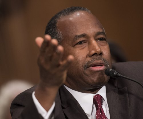 Ben Carson says he'd work for all Americans, refuses to vow Trump won't benefit
