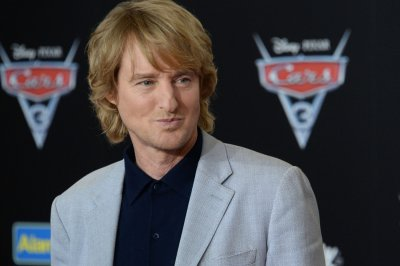 Owen Wilson, Kerry Washington attend 'Cars 3' premiere