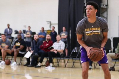 De'Aaron Fox says Lonzo Ball has a 'target on his back' from NBA players