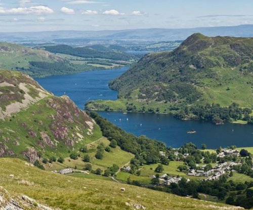 Britain's Lake District joins UNESCO's World Heritage list
