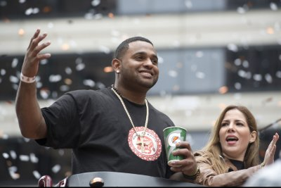 Pablo Sandoval signs minor-league deal with San Francisco Giants