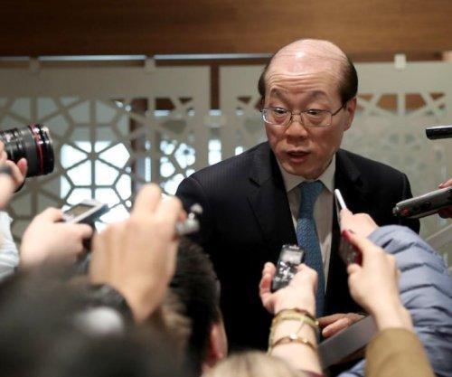 China wants U.S., North Korea to ease tensions, envoy says
