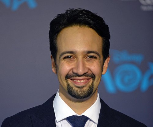 Lin-Manuel Miranda teams up with Latino stars for Puerto Rico relief song