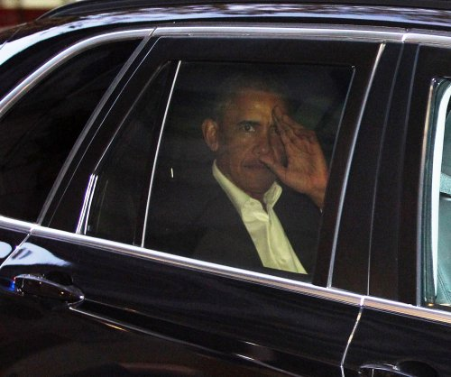Barack Obama visits Australia, New Zealand