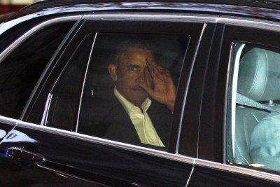 Barack Obama visits Australia, New Zealand