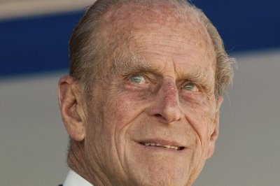 Prince Philip admitted to hospital for a planned hip operation