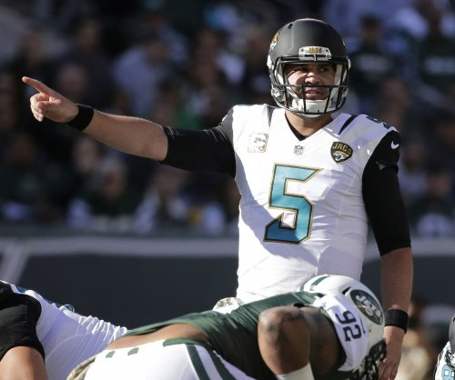 Jacksonville Jaguars QB Blake Bortles could take less money in future