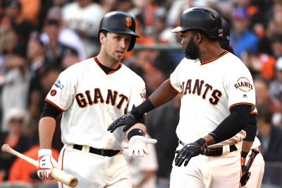 Buster Posey could be shut down after San Francisco Giants visit New York Mets