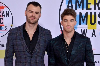 The Chainsmokers announce North American fall tour