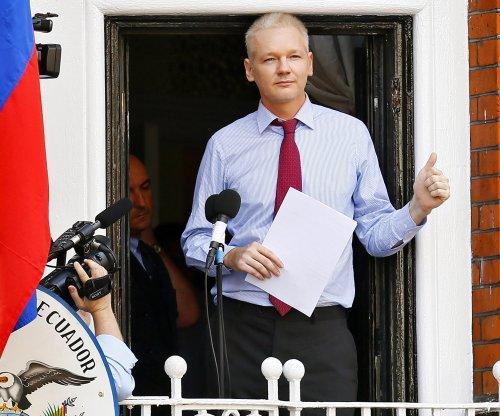 Swedish prosecutor requests arrest warrant for Julian Assange