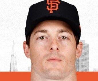 Giants call up Carl Yastrzemski's grandson