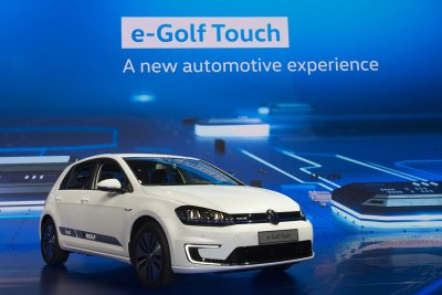 Volkswagen plans to build 1.5M electric vehicles by 2025