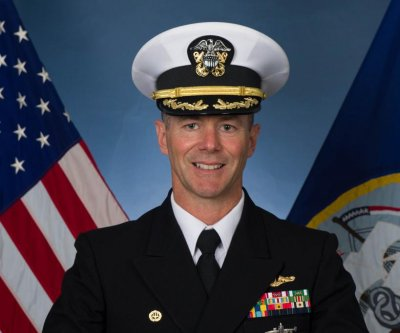 Norfolk Shipyard commander relieved for 'loss of confidence'