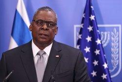 Pentagon chief Lloyd Austin says U.S. adding 500 troops in Germany