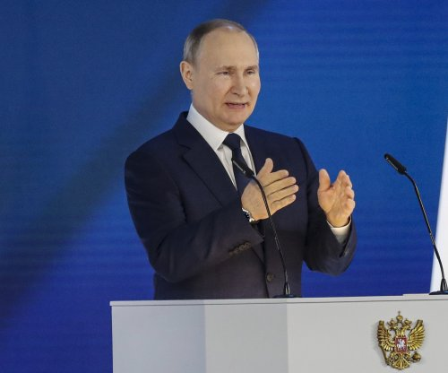 Putin says dozens in his inner circle have tested positive for COVID-19
