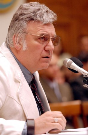 Youngstown to welcome ex-Rep. Traficant