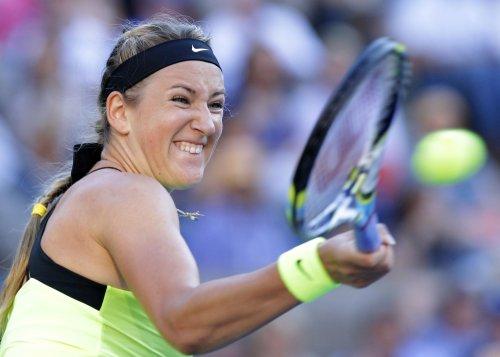 Azarenka wins her sixth WTA title of 2012