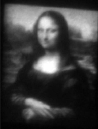 Nanotechnology creates world's smallest version of the Mona Lisa