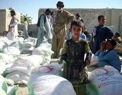 Relief efforts after earthquake in Pakistan lagging