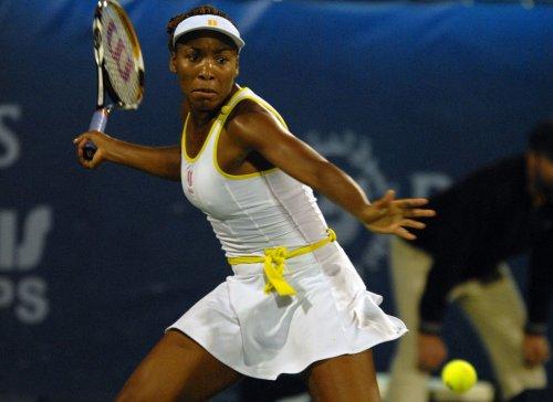V. Williams takes over No. 3 world ranking
