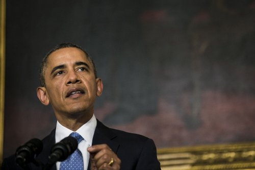 Outside View: Obama's 'fluffy bun' Iranian nuke deal