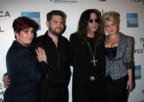 'The Osbournes' returning to television for 8 episodes