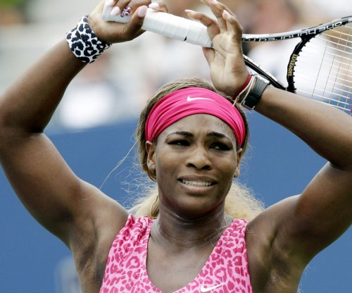 Serena Williams withdraws from Dubai tournament due to illness