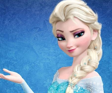 Cold Kentucky police issue warrant for 'Frozen's' Elsa