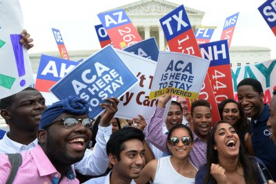 Supreme Court rules Obamacare subsidies constitutional