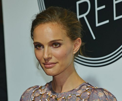 Natalie Portman turns heads at TIFF charity event
