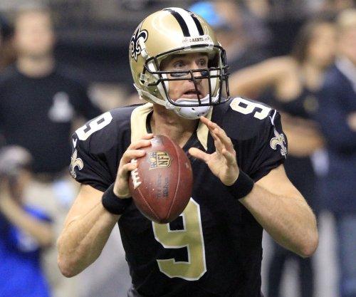 Drew Brees leads New Orleans Saints past Tampa Bay Buccaneers