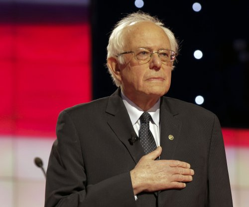 Bernie Sanders releases '14 taxes, shows $205K in salary