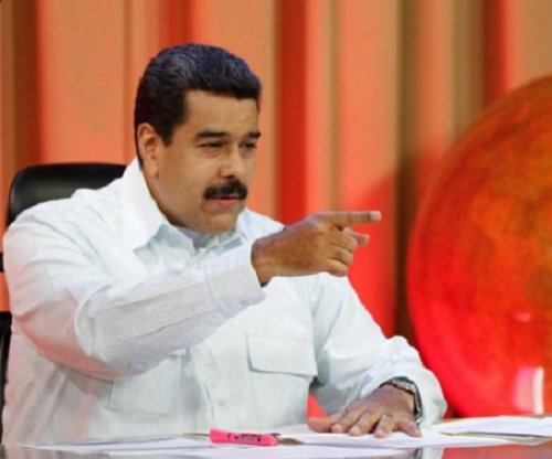 Maduro: Venezuela's opposition committed 'treason' for urging OAS action