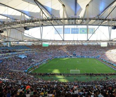 World doping agency strips Rio laboratory's accreditation before Olympics