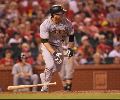 Former St. Louis Cardinals do damage in Pittsburgh Pirates' win