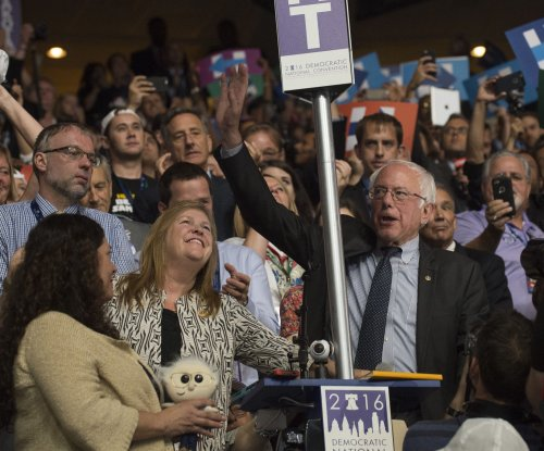 Bernie Sanders returning to campaign trail for Hillary Clinton