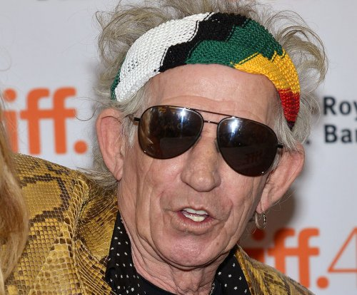 Keith Richards to curate weekend of programming for the BBC