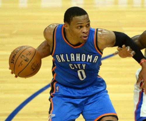 Russell Westbrook fails to set NBA triple-double record in loss to stingy Phoenix Suns