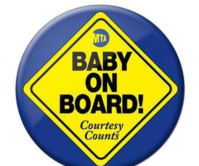 NYC subway officials hope buttons will help pregnant, disabled riders